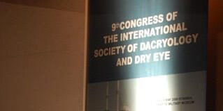 9th Congress of International Society of Dacryology and Dry Eye Istanbul Meeting