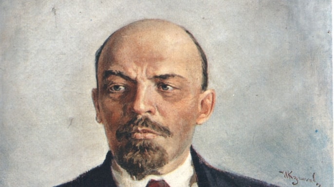 the life and achievements of the russian leader vladimir ilyich ulyanov lenin Lenin's early life vladimir ilyich ulyanov was he quickly became the leader of the bolsheviks successfully assumed total control of the russia lenin acted.