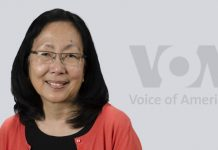 Sandy Sugawara VOA