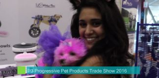 Pet Products Trade Show in Chicago