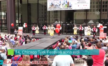 14 Chicago Turkish Festival
