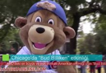 Chicago Bud Billiken