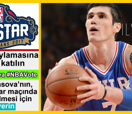 Ersan Ilyasova NBA 2017 All Star