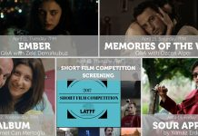 5 Los Angeles Turk Film Festivali