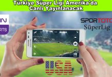 Turkiye Super Ligi Amerika Bein Sports