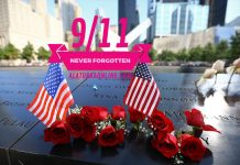 9-11 Anma Ground Zero
