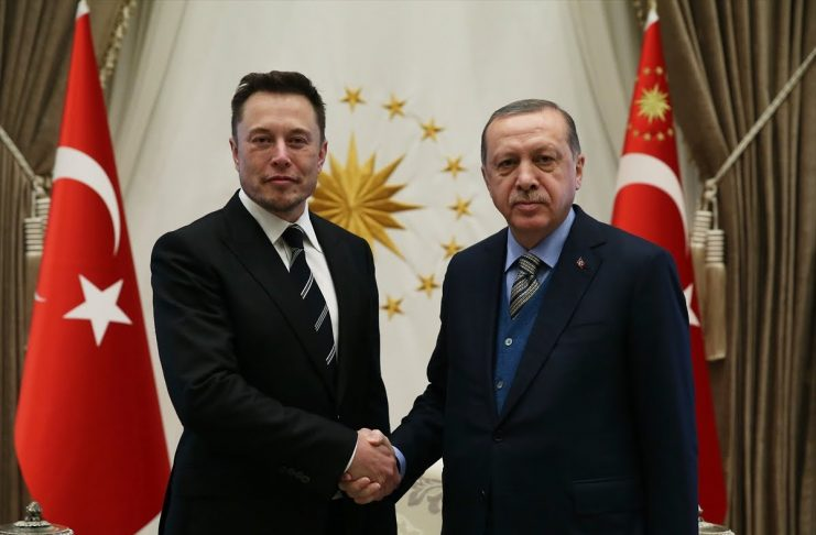 Elon Musk meets Turkish President Erdogan in Ankara (2)
