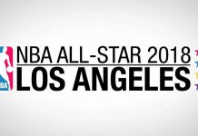 NBA All Star 2018 Los Angeles