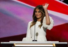 US: Melania Trump's parents become US residents