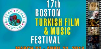 Boston Turkish Film Festival 2018